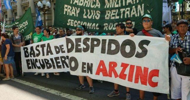 En la gestión Macri se perdieron 3.215 empleos industriales y cerraron 261 industrias en Santa Fe