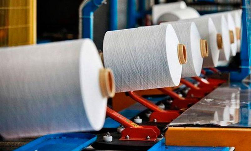 Sólo en el último año, se perdieron casi 4.000 empleos textiles registrados