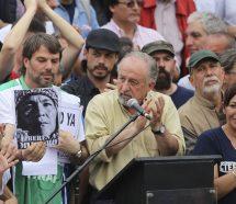 """""""Vamos a volver, como después del golpe del 55 o de la dictadura"""""""