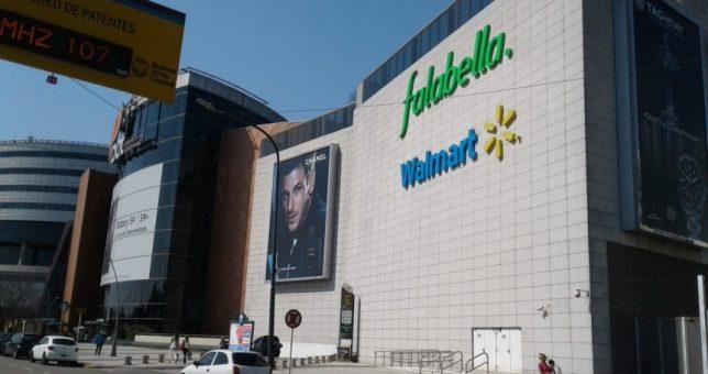 Larreta manda a custodiar los Walmarts para que los trabajadores no los tomen al ser despedidos