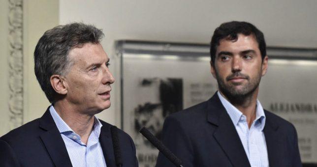 Con la Patagonia al borde de la rebelión, Macri dio marcha atrás con el recorte de las asignaciones