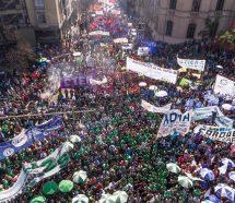 """""""La gran mayoría de los cordobeses están dándose cuenta que han sido engañados por Macri"""""""