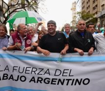 """""""Alguna vez Macri tiene que escuchar al 70% de los argentinos que la está pasando mal"""""""