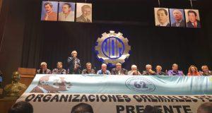 17 de octubre: la CGT con el peronismo Federal y el Frente Sindical con los intendentes y el kirchnerismo