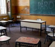 Para los docentes porteños, el paro es contundente