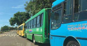 """Empresas de transporte misioneras advierten que están en crisis y que """"habrá muchos despidos"""""""