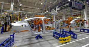 General Motors elimina un turno de producción