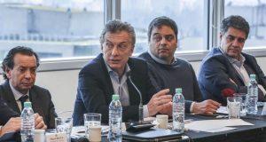 A una semana del paro, el Gobierno plantó a la CGT y sumó tensión con los sindicatos
