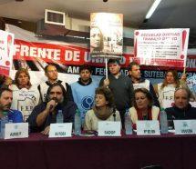 Con una huelga de 48 horas, los docentes bonaerenses se suman al paro nacional