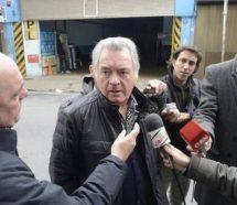 """Barrionuevo huele sangre y también se le planta a Macri: """"No entiende nada"""