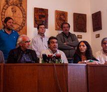 ATE y la CTA Perón paran y movilizan contra el hambre y el ajuste