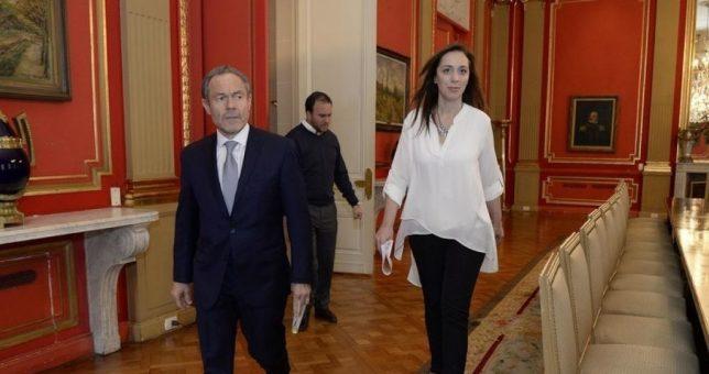 La Corte obliga a Vidal a discutir salarios con los judiciales y, mientras tanto, a actualizarlos por inflación