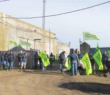 El Gobierno paralizó obras de tendido eléctrico y hay 150 despidos en Balcarce