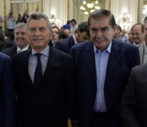 """Pereyra admitió cobrar """"sueldos"""" de proveedores y se complica el futuro de uno de los gremialistas más cercano a Macri"""