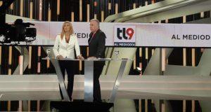 Canal 9 pidió entrar en preventivo de crisis e informó que no puede pagar salarios