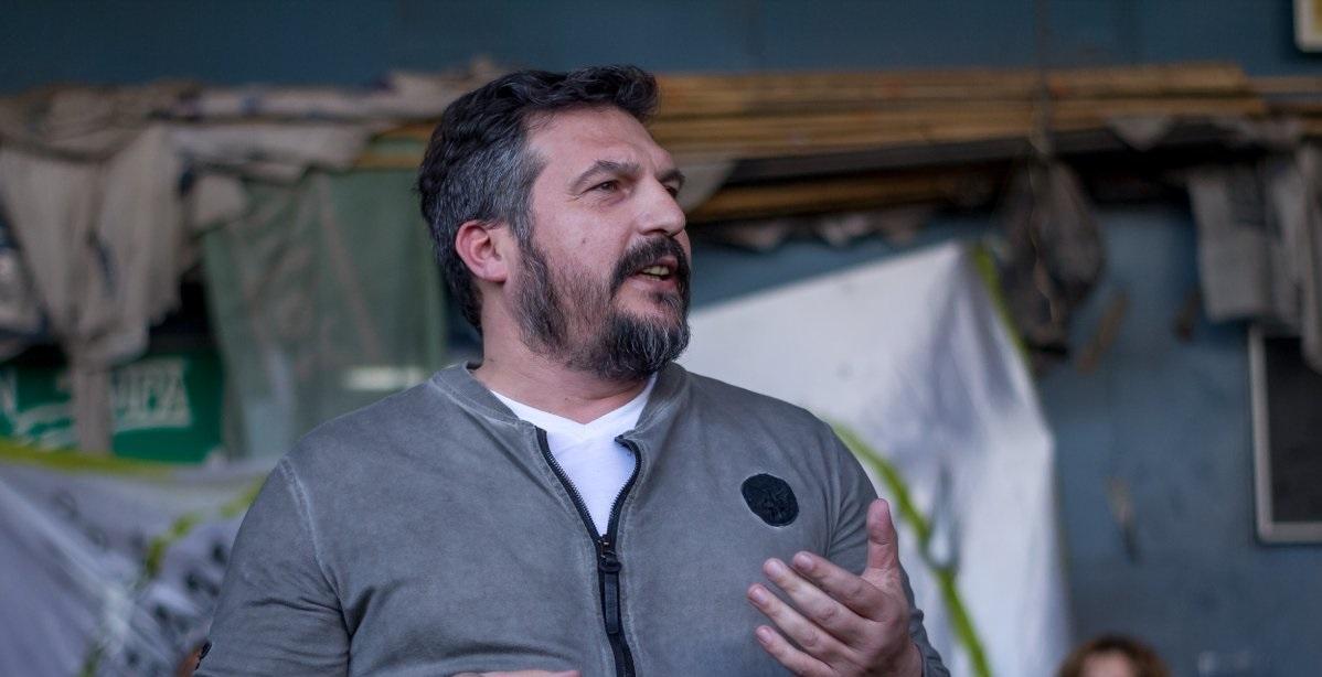 """Sanchez ratificó su salida de la conducción de la CGT y pidió """"que se renueven autoridades"""""""