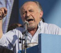 Yasky pidió un paro de 36 horas antes de fin de año con todas las centrales sindicales
