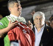Se redobla la presión y el fiscal insistirá hoy con el pedido de detención de Pablo Moyano