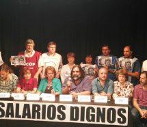 Estatales, médicos y judiciales se pliegan a los docentes y masifican las protestas contra Vidal