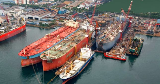 Gremios marítimos piden reapertura de paritarias y se extiende el reclamo en el mercado laboral