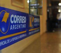 Correo Argentino se comprometió a pagar el acuerdo salarial más un bono y se levantaron los paros