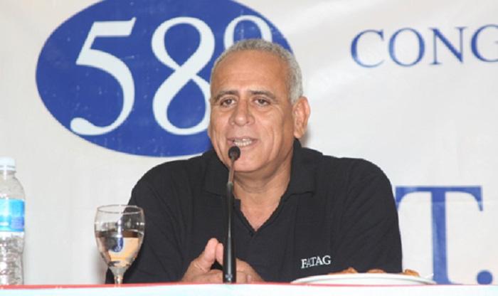 Campos, caballos pura sangre y autos de lujo: denuncian por malversación a gremialista cercano a Cambiemos