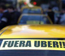 Avanza proyecto que propone multas de hasta $ 200.000 para conductores de Uber