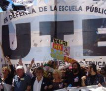Los gremios docentes mayoritarios rechazaron la oferta de Rodriguez Larreta y vuelven al paro