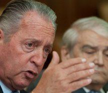 Funes de Rioja se mostró sorprendido por el pedido de Daer de reapertura de paritarias