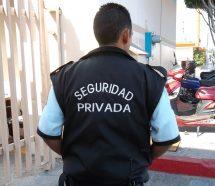 El gremio de seguridad privada también pidió reabrir paritarias