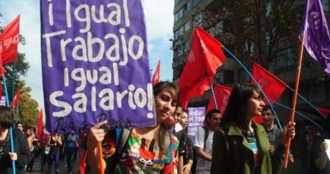 Brecha de género: en la Ciudad de Buenos Aires las mujeres ganan 23% menos que los hombres