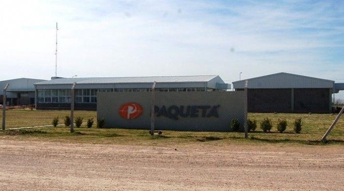 Paquetá confirmó que cierra y despide a sus 650 empleados de Chivilcoy