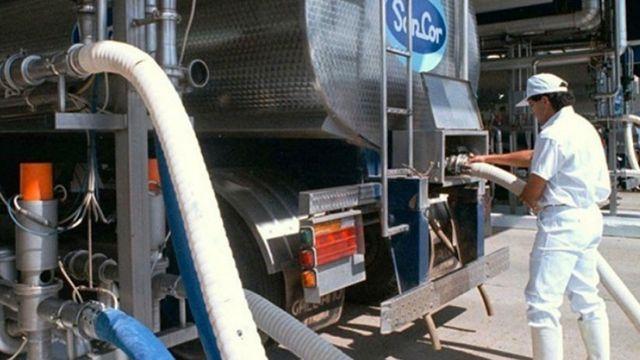 Cierra centro de distribución de Sancor en Bahía Blanca y despide 44 empleados