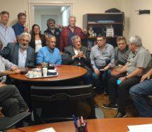 El PJ suma a Yasky y a un dirigente de la Corriente Federal en la Mesa de Acción Política