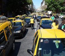 Larreta aprobó la ley antiUber y habrá multas de hasta $ 200 mil y quite de registro para los choferes
