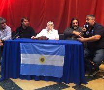 """Trabajadores de ANSES calificaron de """"circo"""" al G20 y pidieron a la prensa internacional que cubra la represión en el país"""