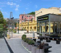 Tras 25 años, cierra el Buenos Aires Design y deja 1500 trabajadores en la calle