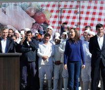 Los trabajadores denuncian el vaciamiento de Cresta Roja
