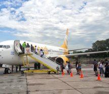 Flybondi despide a empleados que se afilian y hoy marchan para repudiarlo