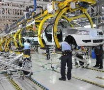 La industria automotriz perdió casi 4.500 empleos en los últimos tres años