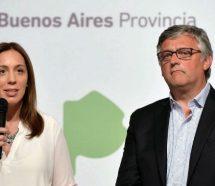 """El gobierno de Vidal dice que no hay """"catarata de desempleo"""""""