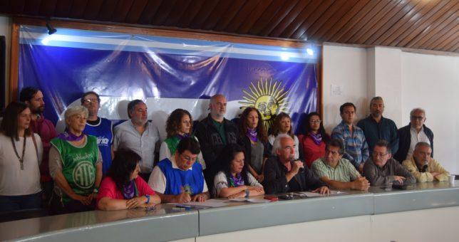 La CTA Perón confirmó que marchará para rechazar el G20 y la llegada de Trump al país