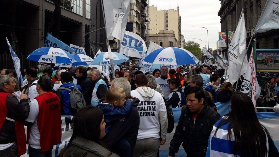 Denuncian que Macri crea un organismo paralelo para privatizar Vialidad Nacional