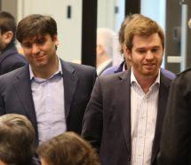 Los trabajadores de prensa, gráficos y canillitas rechazaron al Ley Clarín que impulsó Bossio