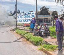Paralizan Industrias Agrícolas Rosario por salarios impagos