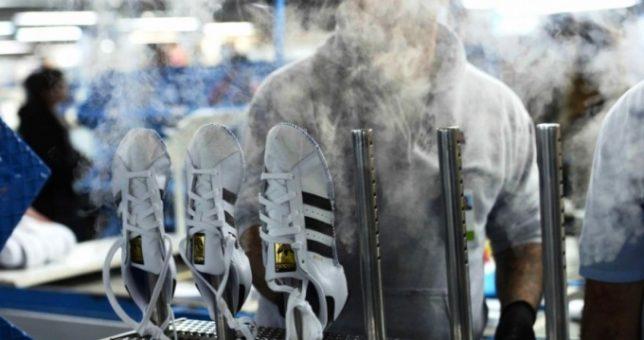 Cierra hoy Paquetá, fábrica que producía para Adidas y se efectivizan los 397 despidos