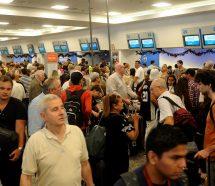 El Gobierno dictó conciliación obligatoria y le pide a los pilotos que la acaten para que mañana y el viernes haya vuelos