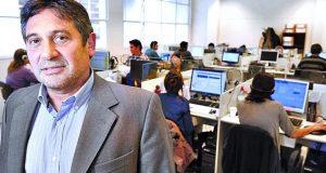Temen 80 despidos en la empresa informática Megatech