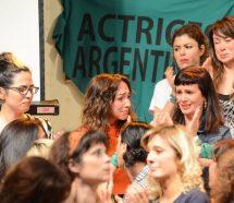 #MiraComoNosPonemos Gremio de actores suspendió la afiliación de Darthés