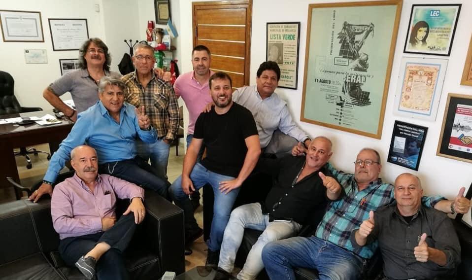 Le ordenan a Ferraresi que reincorpore cinco municipales despedidos por su filiación sindical